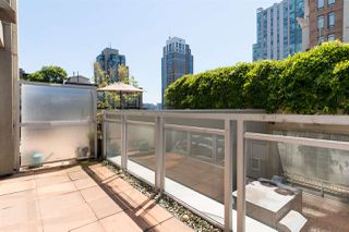 Photo 13: 402 1238 RICHARDS STREET in Vancouver: Yaletown Condo for sale (Vancouver West)  : MLS®# R2085902