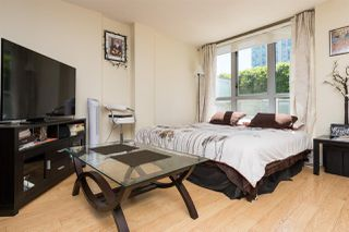 Photo 5: 402 1238 RICHARDS STREET in Vancouver: Yaletown Condo for sale (Vancouver West)  : MLS®# R2085902