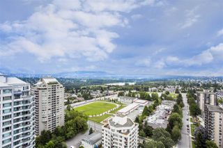Main Photo: 2606 4808 HAZEL STREET in Burnaby: Forest Glen BS Condo for sale (Burnaby South)  : MLS®# R2092081
