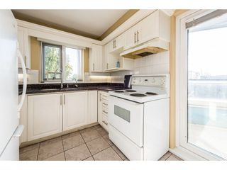 Photo 4: 202 4893 CLARENDON STREET in Vancouver: Collingwood VE Condo for sale (Vancouver East)  : MLS®# R2309205