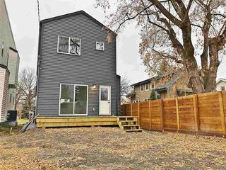 Photo 29: 11215 128 ST NW in Edmonton: Zone 07 House for sale : MLS®# E4138412