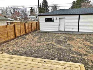 Photo 28: 11215 128 ST NW in Edmonton: Zone 07 House for sale : MLS®# E4138412