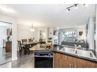 Photo 13: 401 12020 207A STREET in Maple Ridge: Northwest Maple Ridge Condo for sale : MLS®# R2241847