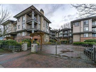 Photo 2: 401 12020 207A STREET in Maple Ridge: Northwest Maple Ridge Condo for sale : MLS®# R2241847