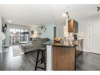 Photo 12: 401 12020 207A STREET in Maple Ridge: Northwest Maple Ridge Condo for sale : MLS®# R2241847