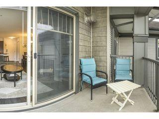 Photo 20: 401 12020 207A STREET in Maple Ridge: Northwest Maple Ridge Condo for sale : MLS®# R2241847