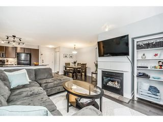 Photo 4: 401 12020 207A STREET in Maple Ridge: Northwest Maple Ridge Condo for sale : MLS®# R2241847