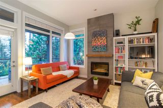 Photo 3: 1160 WENDEL PLACE in North Vancouver: Lynn Valley Townhouse for sale : MLS®# R2325360