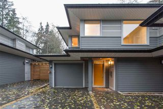 Photo 2: 1160 WENDEL PLACE in North Vancouver: Lynn Valley Townhouse for sale : MLS®# R2325360