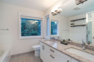 Photo 10: 1160 WENDEL PLACE in North Vancouver: Lynn Valley Townhouse for sale : MLS®# R2325360
