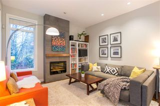 Photo 4: 1160 WENDEL PLACE in North Vancouver: Lynn Valley Townhouse for sale : MLS®# R2325360