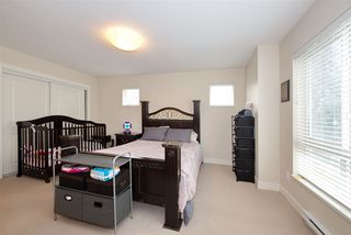 Photo 7: 9 9888 KEEFER AVENUE in Richmond: McLennan North Townhouse for sale : MLS®# R2335688