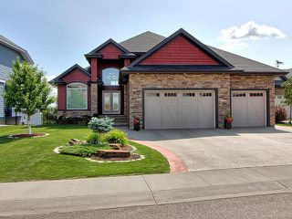 Main Photo: 529 CALLAGHAN Point in Edmonton: Zone 55 House for sale : MLS®# E4166129