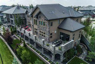 Photo 28: 3130 Watson Green in Edmonton: Zone 56 House for sale : MLS®# E4167566