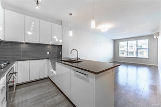 "Photo 4: 326 9388 TOMICKI Avenue in Richmond: West Cambie Condo for sale in ""ALEXANDRA COURT"" : MLS®# R2394819"