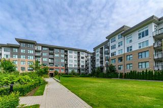 "Photo 20: 326 9388 TOMICKI Avenue in Richmond: West Cambie Condo for sale in ""ALEXANDRA COURT"" : MLS®# R2394819"