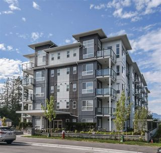 "Photo 2: 502 22315 122 Avenue in Maple Ridge: East Central Condo for sale in ""The Emerson"" : MLS®# R2408588"
