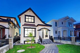 Main Photo: 168 E 48TH Avenue in Vancouver: Main House for sale (Vancouver East)  : MLS®# R2412285