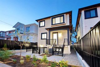 Photo 4: 168 E 48TH Avenue in Vancouver: Main House for sale (Vancouver East)  : MLS®# R2412285