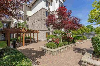 "Photo 2: 401 11887 BURNETT Street in Maple Ridge: East Central Condo for sale in ""WELLINGTON STATION"" : MLS®# R2420542"