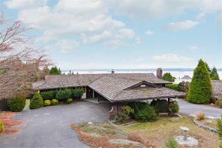 Main Photo: 4238 ROCKRIDGE Crescent in West Vancouver: Rockridge House for sale : MLS®# R2422489