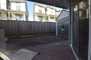 Photo 19: 7 8771 COOK Road in Richmond: Brighouse Townhouse for sale : MLS®# R2442817