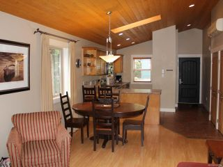 Photo 58: 128 1080 RESORT DRIVE in PARKSVILLE: PQ Parksville Row/Townhouse for sale (Parksville/Qualicum)  : MLS®# 836788