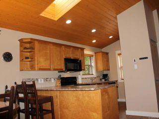 Photo 28: 128 1080 RESORT DRIVE in PARKSVILLE: PQ Parksville Row/Townhouse for sale (Parksville/Qualicum)  : MLS®# 836788