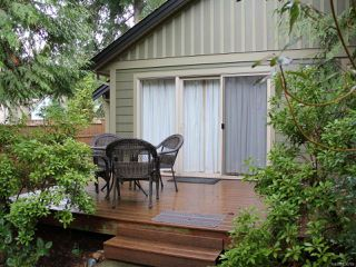 Photo 4: 128 1080 RESORT DRIVE in PARKSVILLE: PQ Parksville Row/Townhouse for sale (Parksville/Qualicum)  : MLS®# 836788
