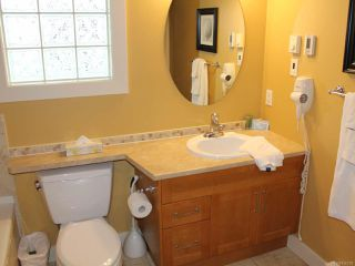 Photo 47: 128 1080 RESORT DRIVE in PARKSVILLE: PQ Parksville Row/Townhouse for sale (Parksville/Qualicum)  : MLS®# 836788
