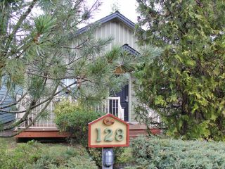 Photo 3: 128 1080 RESORT DRIVE in PARKSVILLE: PQ Parksville Row/Townhouse for sale (Parksville/Qualicum)  : MLS®# 836788