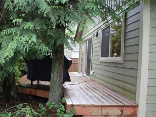 Photo 15: 128 1080 RESORT DRIVE in PARKSVILLE: PQ Parksville Row/Townhouse for sale (Parksville/Qualicum)  : MLS®# 836788