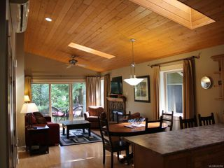 Photo 37: 128 1080 RESORT DRIVE in PARKSVILLE: PQ Parksville Row/Townhouse for sale (Parksville/Qualicum)  : MLS®# 836788
