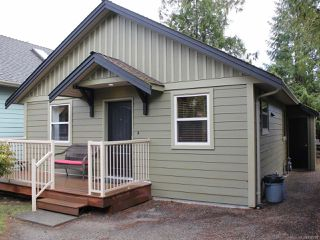 Photo 1: 128 1080 RESORT DRIVE in PARKSVILLE: PQ Parksville Row/Townhouse for sale (Parksville/Qualicum)  : MLS®# 836788