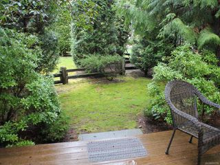 Photo 11: 128 1080 RESORT DRIVE in PARKSVILLE: PQ Parksville Row/Townhouse for sale (Parksville/Qualicum)  : MLS®# 836788