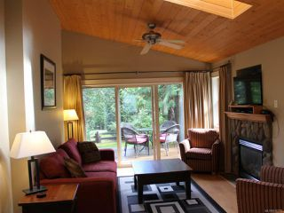 Photo 40: 128 1080 RESORT DRIVE in PARKSVILLE: PQ Parksville Row/Townhouse for sale (Parksville/Qualicum)  : MLS®# 836788