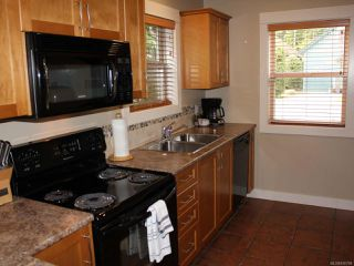 Photo 25: 128 1080 RESORT DRIVE in PARKSVILLE: PQ Parksville Row/Townhouse for sale (Parksville/Qualicum)  : MLS®# 836788