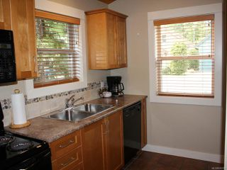 Photo 32: 128 1080 RESORT DRIVE in PARKSVILLE: PQ Parksville Row/Townhouse for sale (Parksville/Qualicum)  : MLS®# 836788