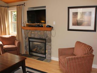 Photo 38: 128 1080 RESORT DRIVE in PARKSVILLE: PQ Parksville Row/Townhouse for sale (Parksville/Qualicum)  : MLS®# 836788