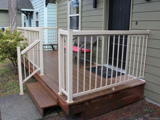 Photo 18: 128 1080 RESORT DRIVE in PARKSVILLE: PQ Parksville Row/Townhouse for sale (Parksville/Qualicum)  : MLS®# 836788
