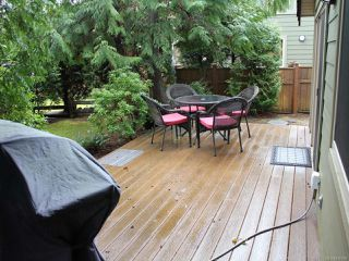 Photo 16: 128 1080 RESORT DRIVE in PARKSVILLE: PQ Parksville Row/Townhouse for sale (Parksville/Qualicum)  : MLS®# 836788