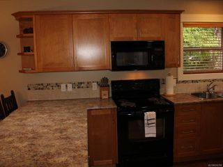 Photo 26: 128 1080 RESORT DRIVE in PARKSVILLE: PQ Parksville Row/Townhouse for sale (Parksville/Qualicum)  : MLS®# 836788