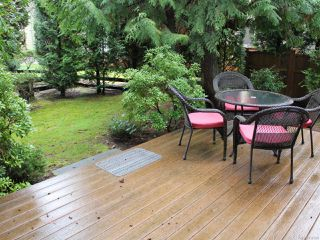 Photo 17: 128 1080 RESORT DRIVE in PARKSVILLE: PQ Parksville Row/Townhouse for sale (Parksville/Qualicum)  : MLS®# 836788