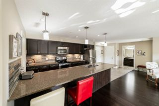 Photo 2: 205 5029 EDGEMONT Boulevard in Edmonton: Zone 57 Condo for sale : MLS®# E4193234