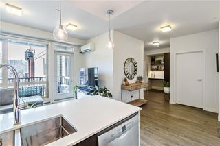 Photo 9: 318 305 18 Avenue SW in Calgary: Mission Apartment for sale : MLS®# C4294796