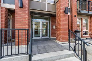 Photo 2: 318 305 18 Avenue SW in Calgary: Mission Apartment for sale : MLS®# C4294796