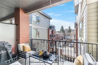 Photo 16: 318 305 18 Avenue SW in Calgary: Mission Apartment for sale : MLS®# C4294796