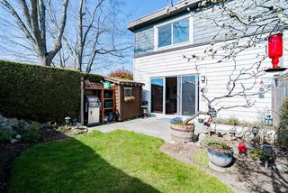 "Photo 3: 36 3151 SPRINGFIELD Drive in Richmond: Steveston North Townhouse for sale in ""Springfield Greene"" : MLS®# R2453195"