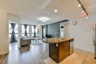 """Main Photo: 203 14 BEGBIE Street in New Westminster: Quay Condo for sale in """"Interurban"""" : MLS®# R2458357"""
