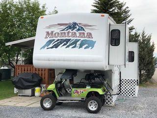 Photo 3: 733 Carefree Resort: Rural Red Deer County Land for sale : MLS®# C4300816